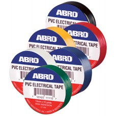 PVC ELECTRICAL TAPE 30 FT