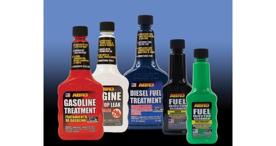 Engine & Fuel Additives