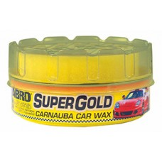 Super Gold Paste Wax