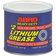 #2 Heavy-Duty Lithium Grease