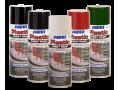 Plastic Spray Paint